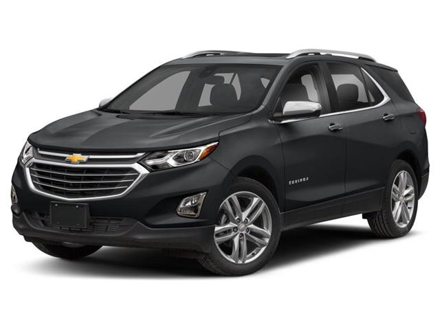 2021 Chevrolet Equinox Premier (Stk: 136595) in London - Image 1 of 9