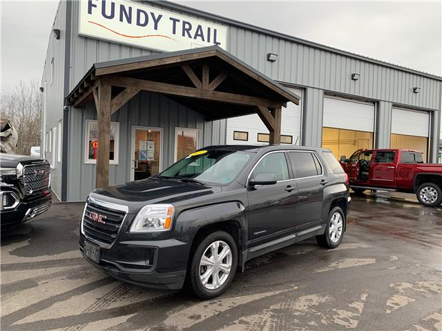 2017 GMC Terrain SLE-1 (Stk: 21010A) in Sussex - Image 1 of 10