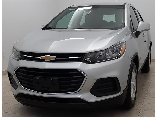 2021 Chevrolet Trax LS (Stk: 11622) in Sudbury - Image 1 of 13