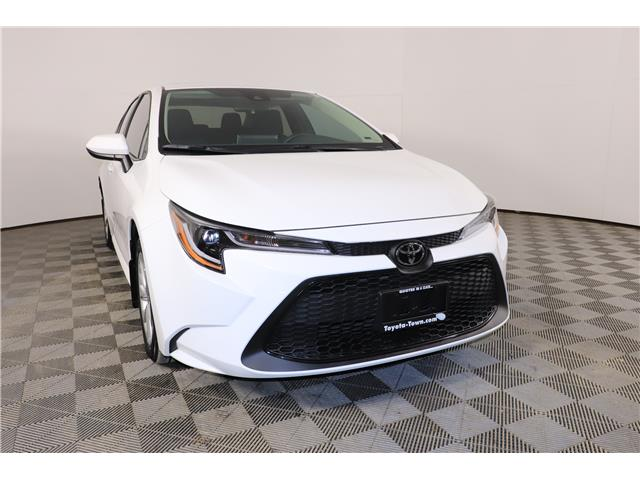 2020 Toyota Corolla LE (Stk: X9877L) in London - Image 1 of 26