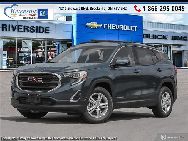 2021 GMC Terrain SLE (Stk: 21-088) in Brockville - Image 1 of 23