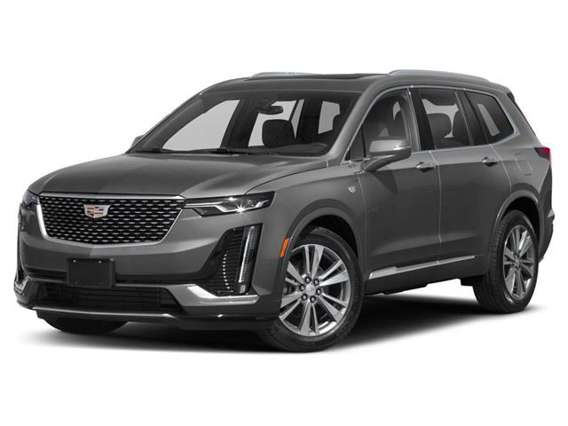 2021 Cadillac XT6 Premium Luxury (Stk: 89248) in Exeter - Image 1 of 9