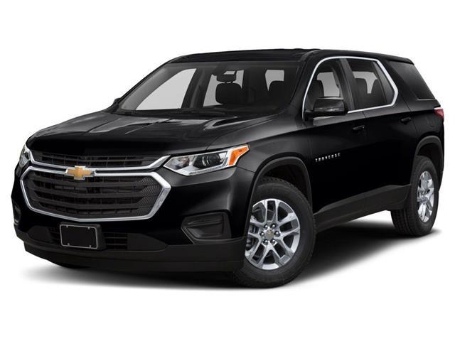 2021 Chevrolet Traverse LS (Stk: 5368-21) in Sault Ste. Marie - Image 1 of 9