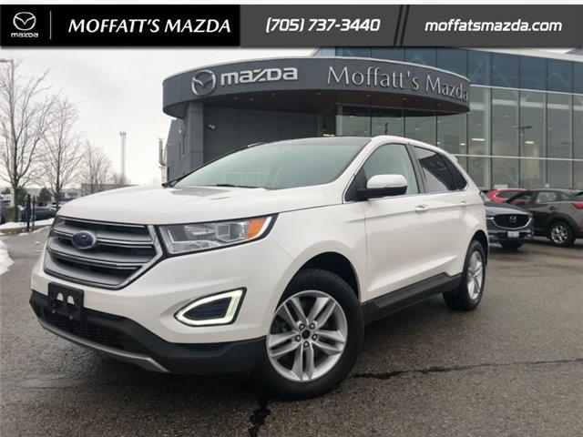 2018 Ford Edge SEL (Stk: 28776) in Barrie - Image 1 of 24