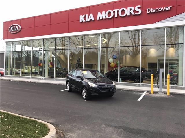 2013 Hyundai Tucson GL (Stk: S6787B) in Charlottetown - Image 1 of 26