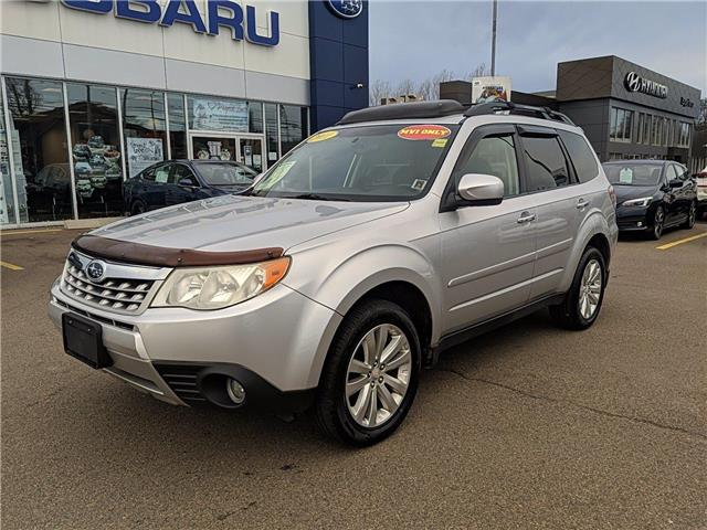 2011 Subaru Forester 2.5 X Limited Package (Stk: SUB2475A) in Charlottetown - Image 1 of 20
