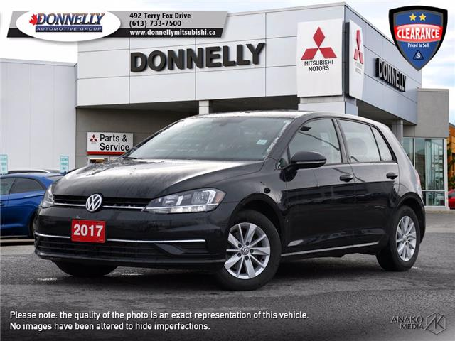 2018 Volkswagen Golf  (Stk: MT176DTA) in Kanata - Image 1 of 26