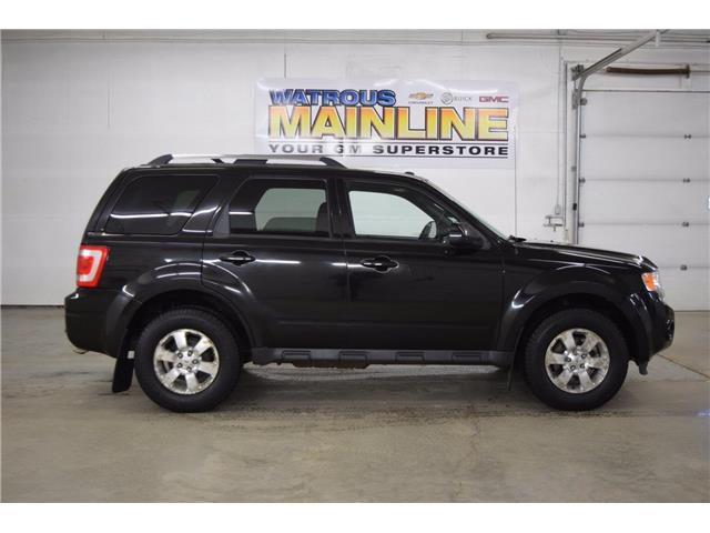 2011 Ford Escape Limited (Stk: L1457A) in Watrous - Image 1 of 35