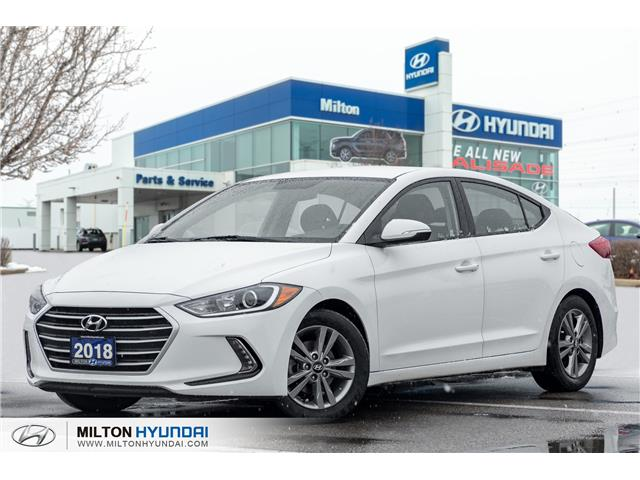 2018 Hyundai Elantra GL (Stk: 689967A) in Milton - Image 1 of 20