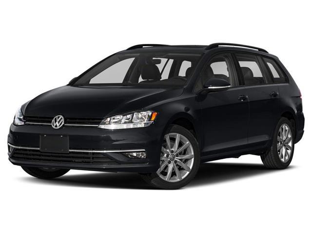 2018 Volkswagen Golf SportWagen 1.8 TSI Trendline (Stk: H2650) in Saskatoon - Image 1 of 9