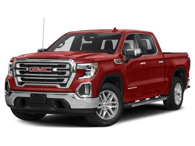 2021 GMC Sierra 1500 AT4 (Stk: 21203) in Haliburton - Image 1 of 9