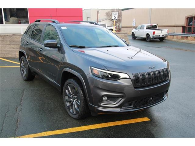 2021 Jeep Cherokee Limited (Stk: PW1550) in St. John\'s - Image 1 of 21