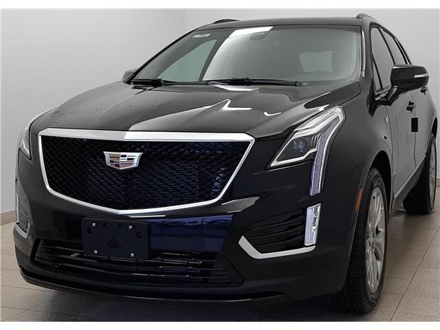 2021 Cadillac XT5 Sport (Stk: 11645) in Sudbury - Image 1 of 13