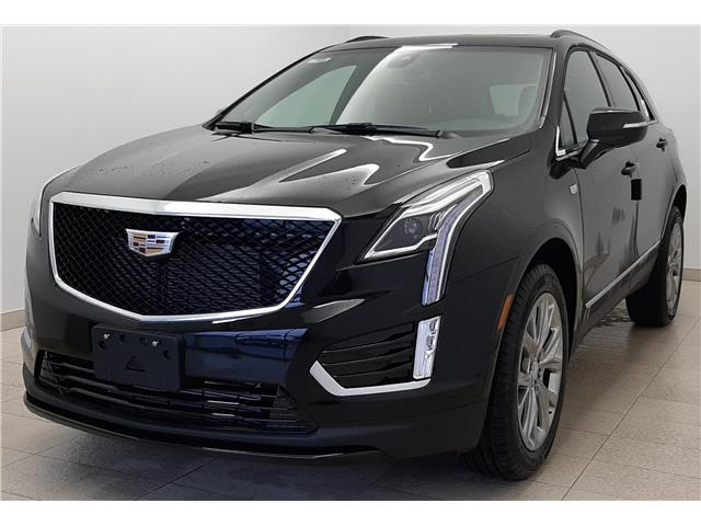2021 Cadillac XT5 Sport (Stk: 11646) in Sudbury - Image 1 of 13