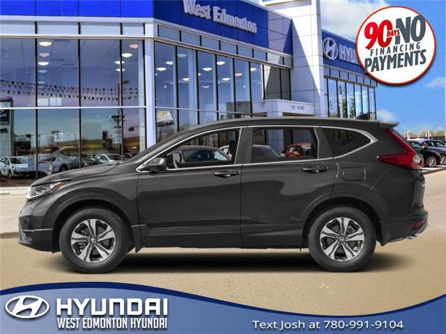 2017 Honda CR-V LX (Stk: E5327) in Edmonton - Image 1 of 1