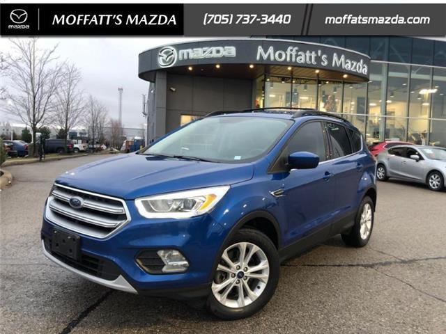 2017 Ford Escape SE (Stk: 28786) in Barrie - Image 1 of 23