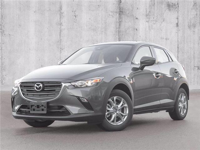 2021 Mazda CX-3 GS (Stk: D504042) in Dartmouth - Image 1 of 23