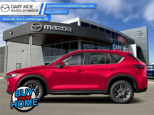 2018 Mazda CX-5 GS (Stk: 20-3694A) in Lethbridge - Image 1 of 1