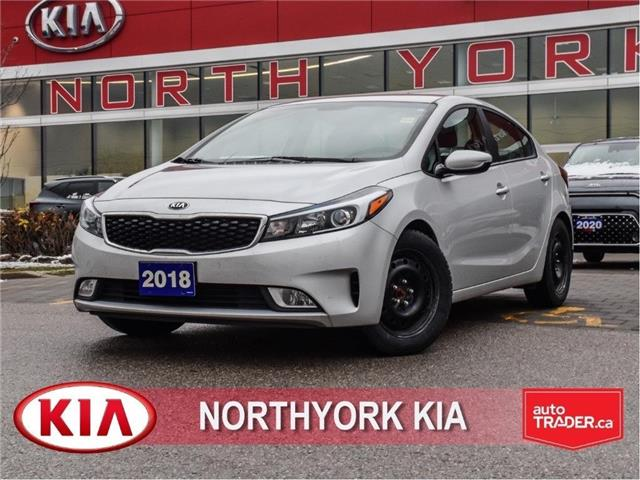 2018 Kia Forte  (Stk: P0289) in Toronto - Image 1 of 23
