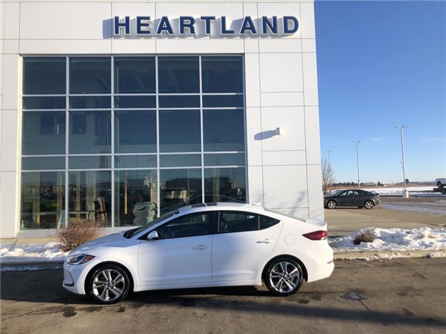 2018 Hyundai Elantra LE (Stk: LSC065A) in Fort Saskatchewan - Image 1 of 28