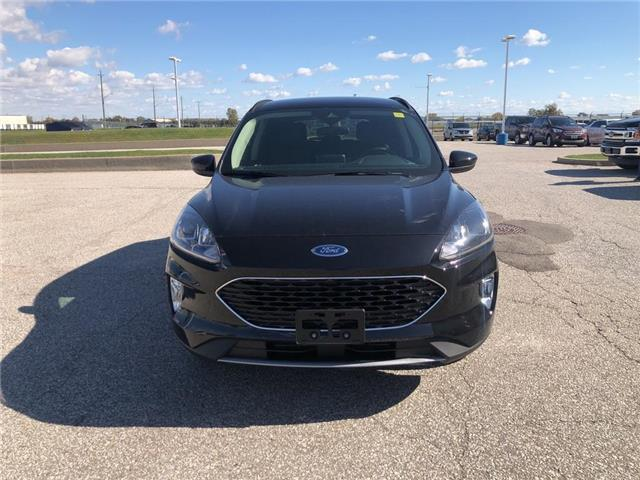 2020 Ford Escape SEL (Stk: SEP6770) in Leamington - Image 1 of 9