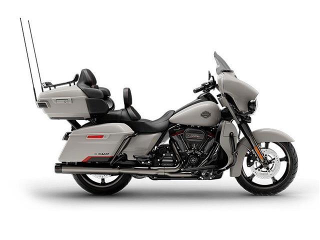 New 2020 Harley-Davidson FLHTKSE - CVO™ Limited   - Saskatoon - Redline Harley Davidson