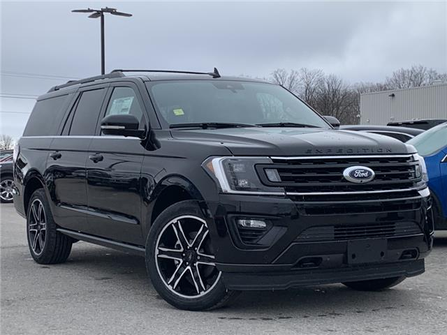 2020 Ford Expedition Max Limited (Stk: 20T1134) in Midland - Image 1 of 20