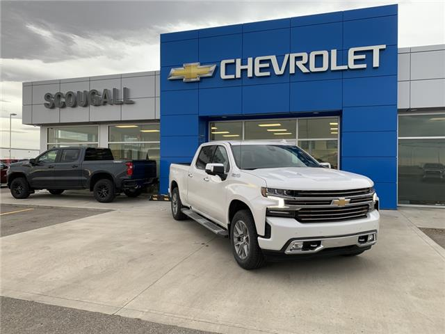 2021 Chevrolet Silverado 1500 High Country (Stk: 222115) in Fort MacLeod - Image 1 of 17
