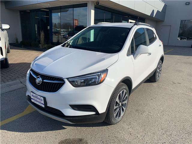 2021 Buick Encore Preferred (Stk: 47244) in Strathroy - Image 1 of 7