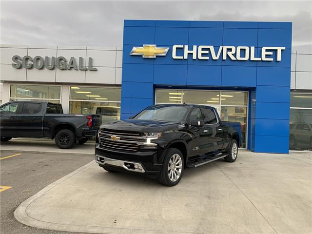 2021 Chevrolet Silverado 1500 High Country (Stk: 222633) in Fort MacLeod - Image 1 of 17