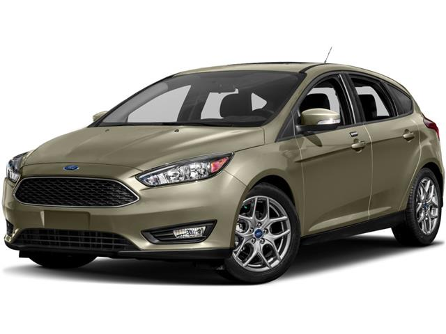 2015 Ford Focus SE (Stk: 21017A) in Owen Sound - Image 1 of 1