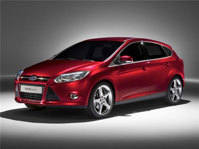 2013 Ford Focus SE (Stk: 21033A) in Owen Sound - Image 1 of 6