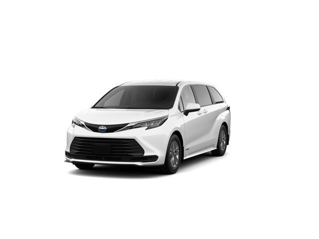 2021 Toyota Sienna XLE 8-Passenger (Stk: 210128) in Hamilton - Image 1 of 1