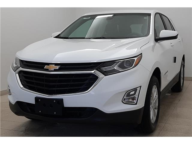 2021 Chevrolet Equinox LT (Stk: 11520) in Sudbury - Image 1 of 13