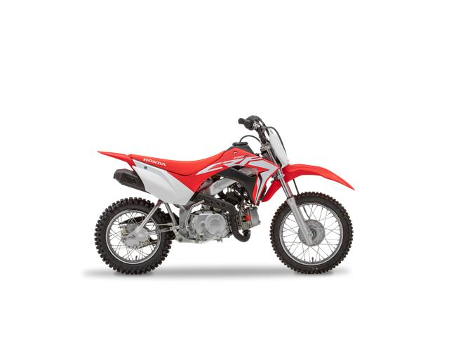 2021 Honda CRF110  (Stk: B800713) in Fort St. John - Image 1 of 1