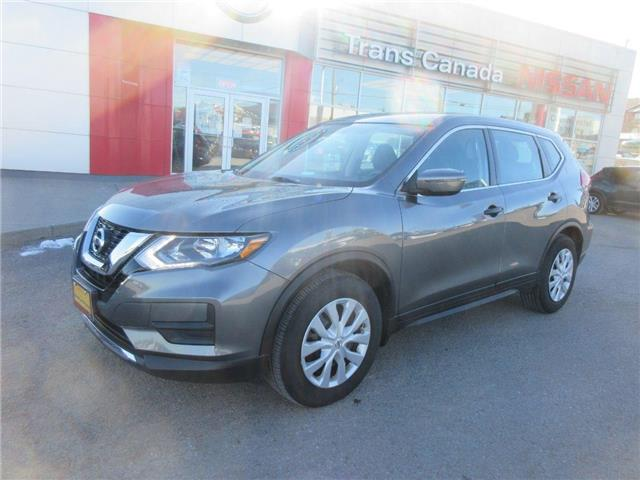 2017 Nissan Rogue  (Stk: 91709A) in Peterborough - Image 1 of 20