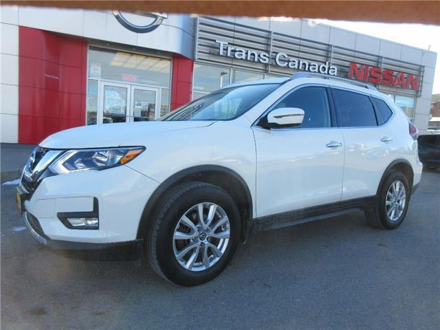 2017 Nissan Rogue  (Stk: 91711A) in Peterborough - Image 1 of 22