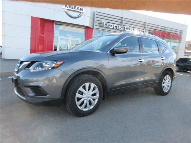 2016 Nissan Rogue  (Stk: 91604A) in Peterborough - Image 1 of 19