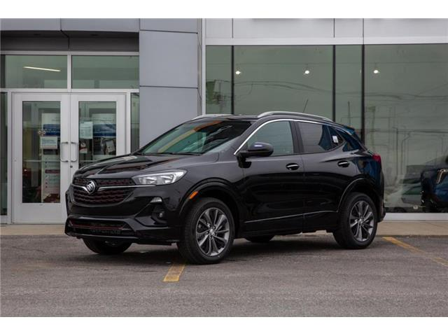 2021 Buick Encore GX Preferred (Stk: MM044) in Trois-Rivières - Image 1 of 27