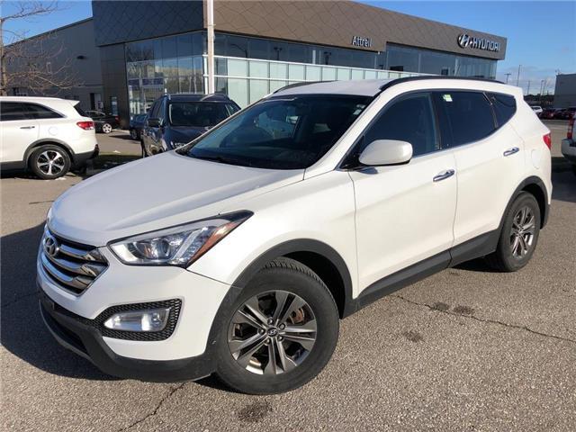 2014 Hyundai Santa Fe Sport Premium (Stk: 4388) in Brampton - Image 1 of 18