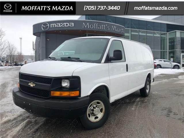 2013 Chevrolet Express 2500 Standard (Stk: 28788A) in Barrie - Image 1 of 14