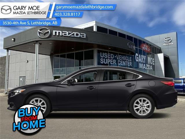 2014 Mazda MAZDA6 GX (Stk: ML0426) in Lethbridge - Image 1 of 1