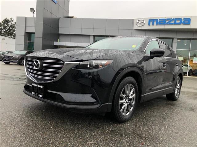 2018 Mazda CX-9 GS-L (Stk: P4351) in Surrey - Image 1 of 15