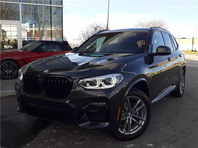 2021 BMW X3 M40i (Stk: 14160) in Gloucester - Image 1 of 25