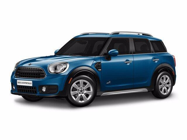 2021 MINI Countryman Cooper (Stk: 4093) in Ottawa - Image 1 of 1