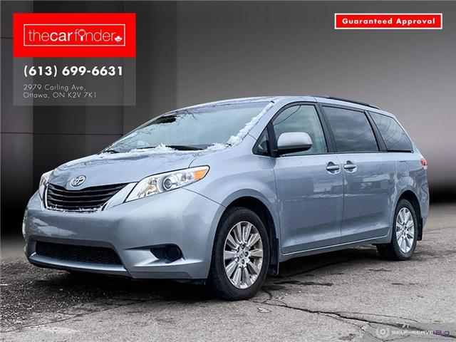 2013 Toyota Sienna LE 7 Passenger (Stk: ) in Ottawa - Image 1 of 25