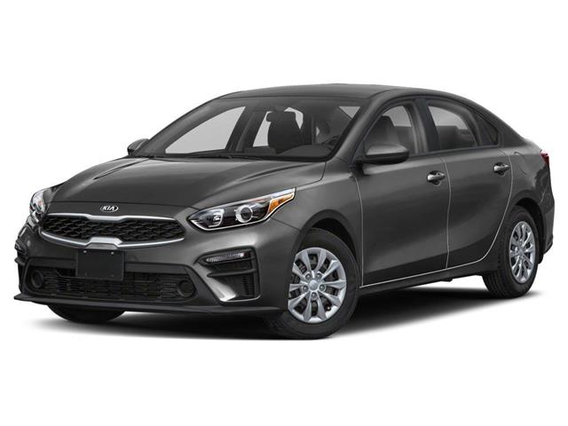 2021 Kia Forte LX (Stk: 21P191) in Carleton Place - Image 1 of 9