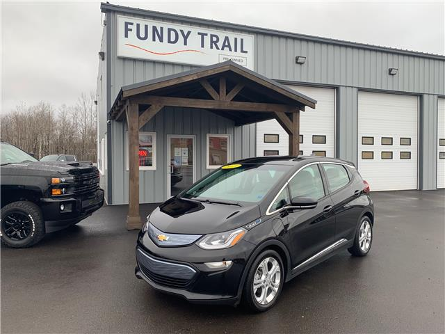 2019 Chevrolet Bolt EV LT (Stk: 1799A) in Sussex - Image 1 of 11