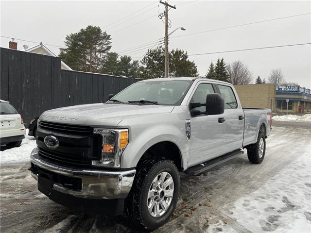 2017 Ford F-250  (Stk: 20178) in North Bay - Image 1 of 13