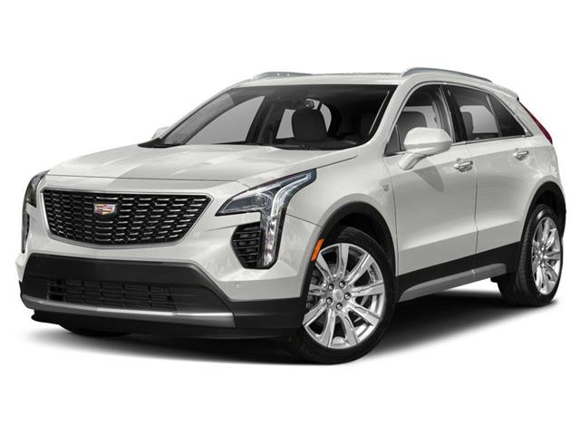 2021 Cadillac XT4 Luxury (Stk: C1-96530) in Burnaby - Image 1 of 9